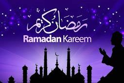 Jadwal Imsakiyah Ramadhan PP Muhammadiyah 1437H Tahun 2016 seJatim