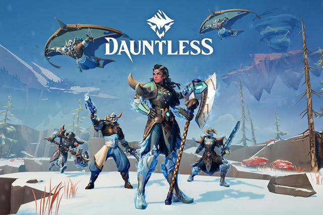 dauntless Best free games
