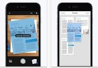 App Scanner di documenti in PDF per Android e iPhone