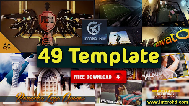 49%2Btmplet%2B2018 49 Template After Effects - Free Download Torrent or Direct download download