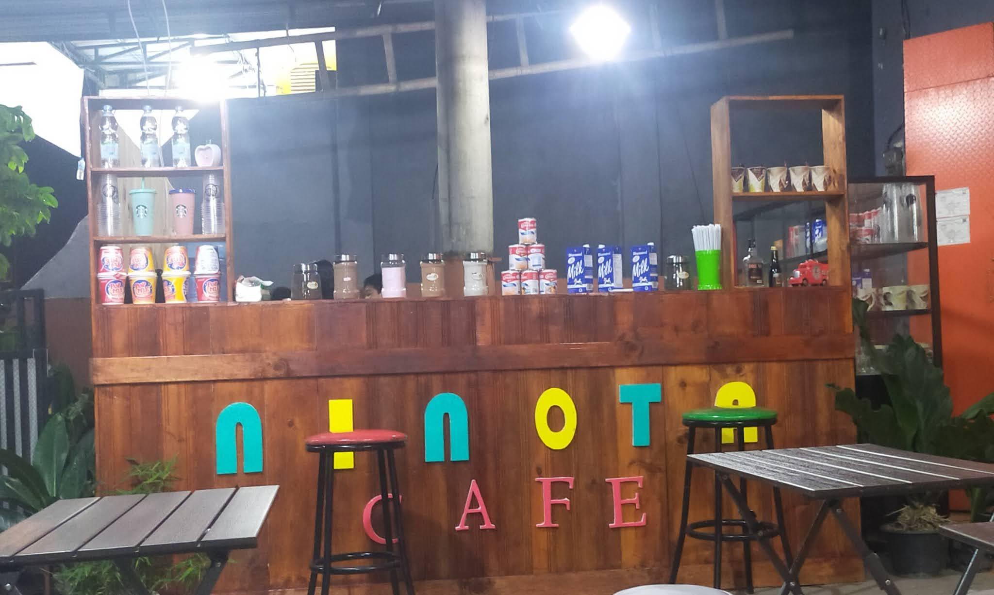 Ninota Cafe Toraja