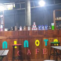 Minuman Ninota Cafe Toraja