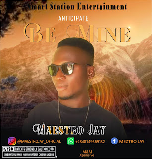 """Download Can't Forget By Maestro jay        A Young Rising Afro King comes up with a banger titled """"Can't Forget""""    Some quotable lyrics of the song are """"mummy I can't Forget"""" the song aim praise at his mom for all she have done for him        DOWNLOAD MP3   Don't forget to drop your comment on this song"""