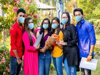 TN Colleges Closed தமிழகத்தில் கல்லூரிகளுக்கு விடுமுறை? அரசு முக்கிய ஆலோசனை
