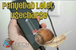 7 Penyebab Smartphone Lama Mengisi Daya, Kamu Harus Tau!