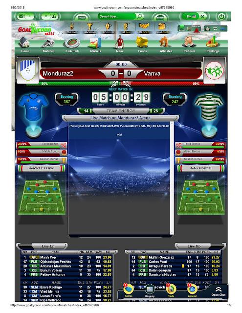 Gana dinero siendo manager de futbol online gratis PARTIDO-EN-VIVO-001