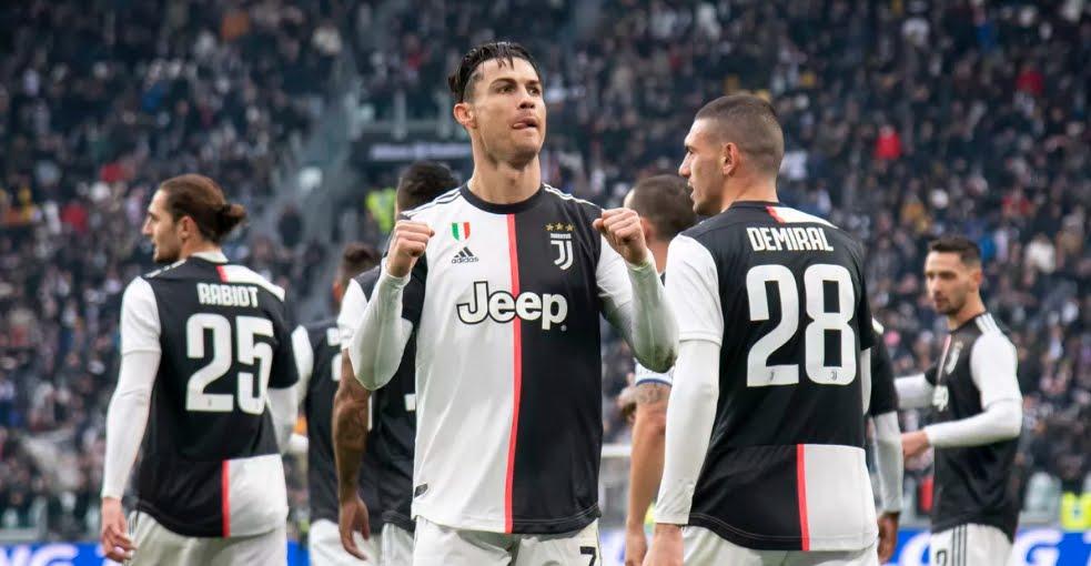 Rojadirecta Sampdoria-Juventus Streaming e Diretta LIVE, dove vedere l'anticipo di Serie A con CR7 Ronaldo Dybala Higuain.