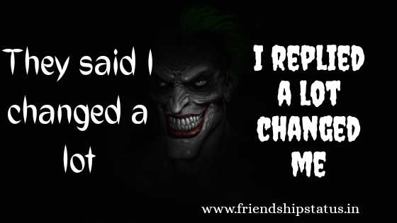 Joker Quotes with Images