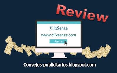 ClixSense opiniones y Review