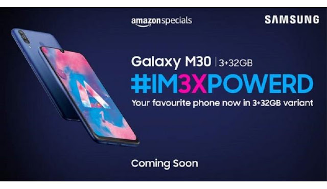 New variant of Samsung Galaxy M30 launched in India, know the price