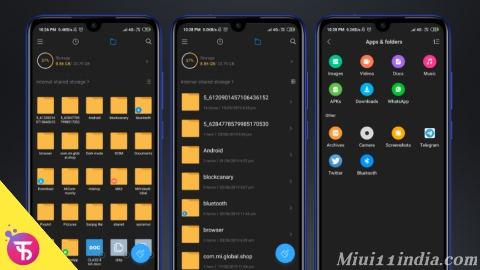 Miui 11 top 10  features and Miui 11 release date