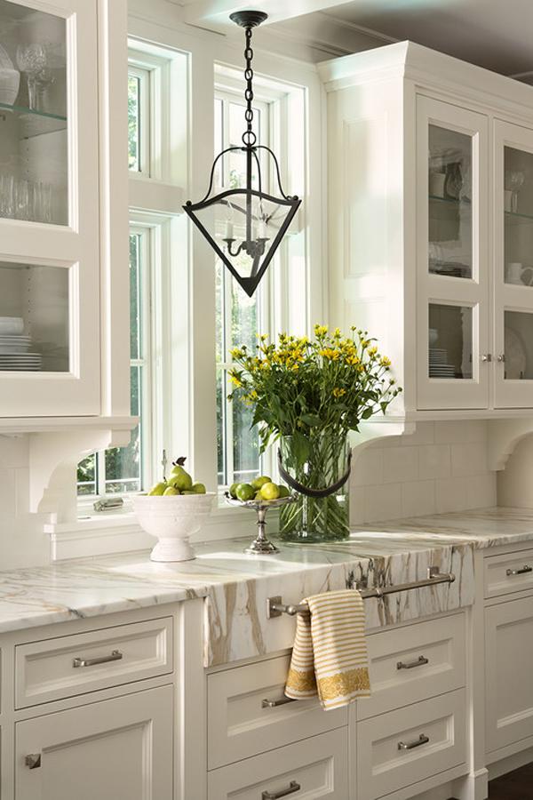 Acertar con la elección de una encimera de piedra en la cocina ...