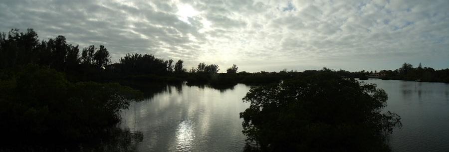 Roberts Bay