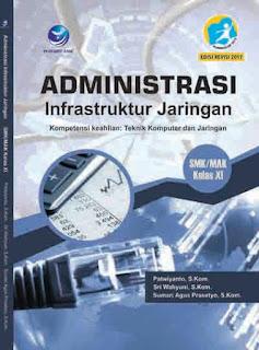 Administrasi Infrastruktur Jaringan Kompetensi Keahlian: Teknik Komputer dan Jaringan SMK/MAK Kelas XI