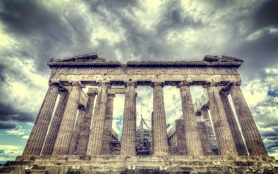 «Βρώμικο χτύπημα» Βρετανών στον ελληνικό τουρισμό: Προειδοποιούν για τρομοκρατική επίθεση!