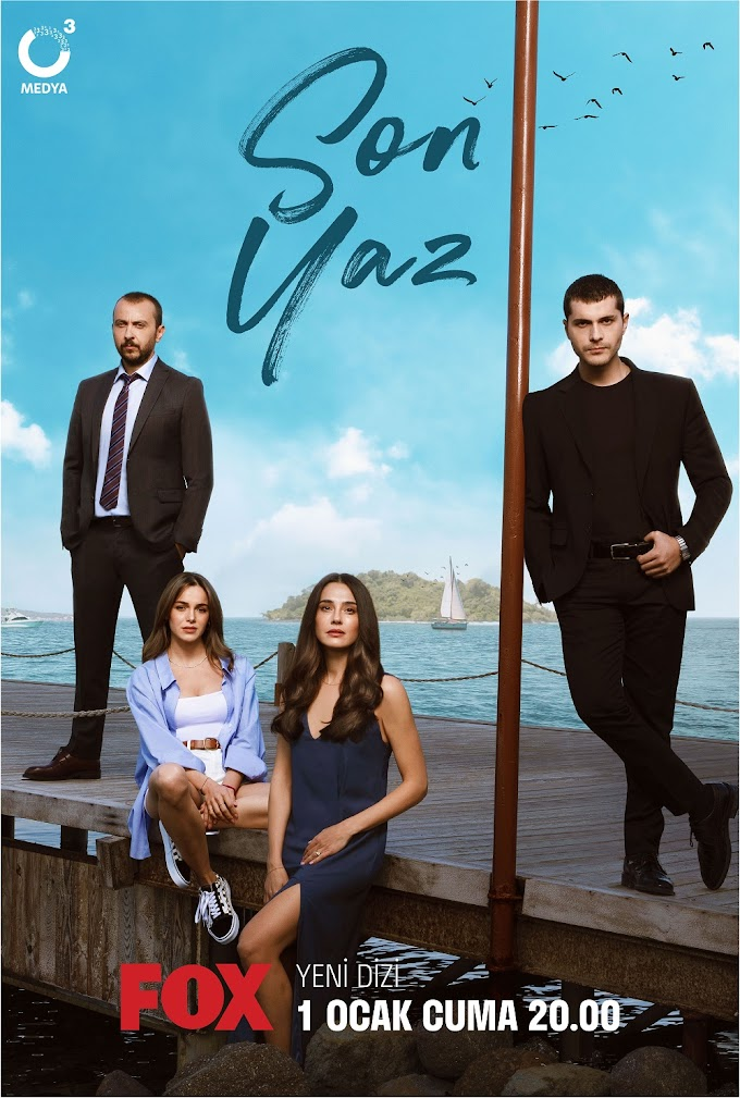 Son Yaz episode 23 Full With English Subtitle