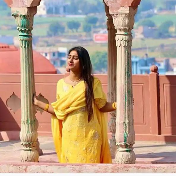 टीवी की दुनिया को Mohena Kumari Singh ने कह दिया है अलविदा