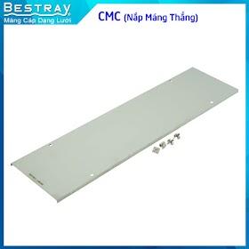 Bestray | Máng Cáp Dạng Lưới | Co, Tê | Nắp Máng Thẳng (CMC)