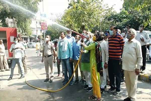 ballabhgarh-most-polluted-city-news-faridabad-haryana