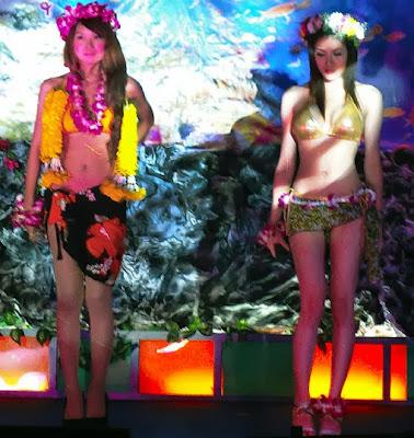 Sexy Thai Women