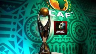 جائزة بطل دوري ابطال افريقيا