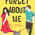 COVER REVEAL: Forget About Me by Karen Grey