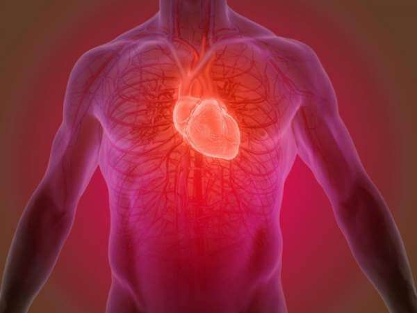 Penyakit Pembengkakan Jantung