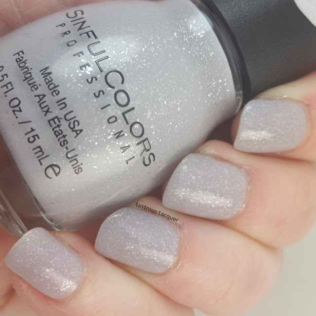 Desert-divas-collection-spring-2017-grey-nail-polish-with flakies