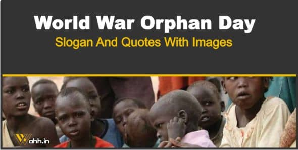 World-War-Orphan-Day-Quotes-With-Images