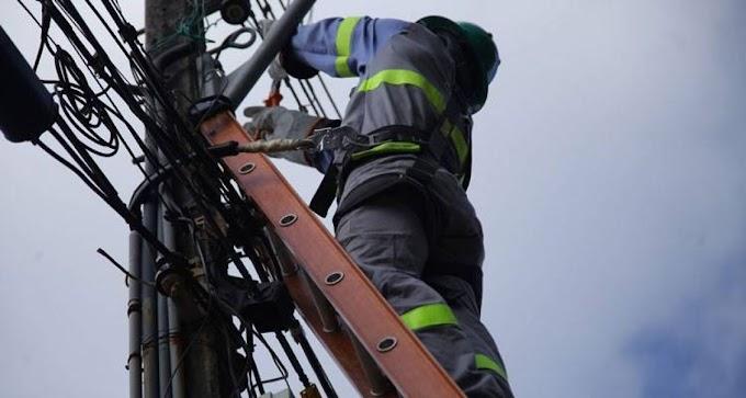 A CÂMARA MUNICIPAL DE ITAITUBA APROVOU UM  PROJETO DE LEI QUE PROÍBE O CORTE DE ENERGIA ELÉTRICA NOS FINAIS DE SEMANA E VÉSPERA DE FERIADOS.