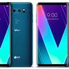 Spesifikasi Lengkap dan Harga LG V30s ThinQ 2018