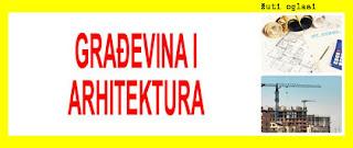 (6.) GRAĐEVINA I ARHITEKTURA - ŽUTI OGLASI