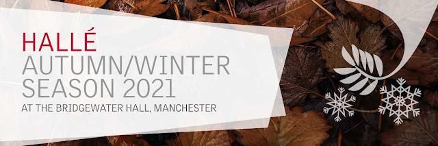 The Hallé - Autumn/Winter 2021