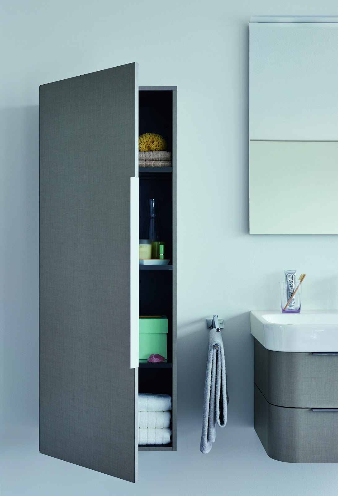 Duravit Happy D.2 redefined - Soak in Style Soak in Style