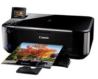 Canon Pixma MG4170 series Driver For Windows