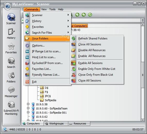 MyLanViewer Portable