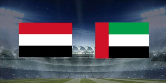 مباراة الامارات واليمن اليوم الثلاثاء 26-11-2019 في كأس الخليج العربي 24