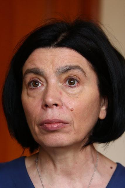 """""""Є небезпека, що Україну очолить якийсь Путін-молодший"""" - Оля Гнатюк"""