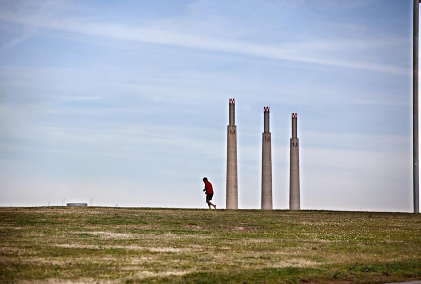 Patrimonio industrial arquitect nico noticias sobre las for Oficinas de endesa en barcelona ciudad