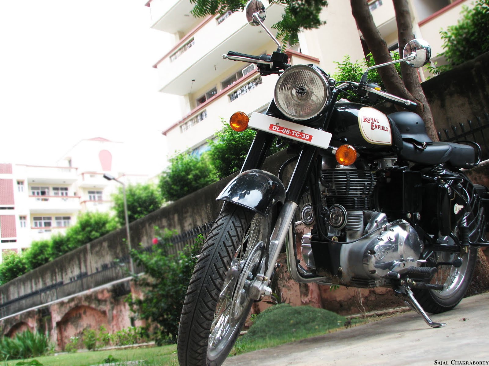 2011 Royal Enfield Bullet 500 Classic Efi Ride Review Throttlequest
