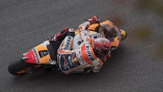 Marquez Kembali Meraih Juara di Jerman