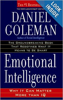 Emotional Intelligence Book Summary PDF - Daniel Goleman
