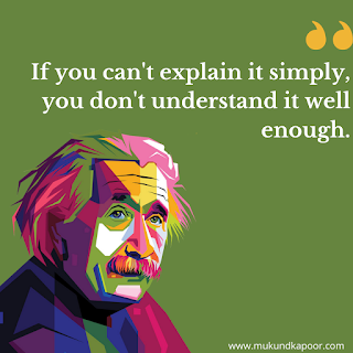 Einstein Quotes About Education