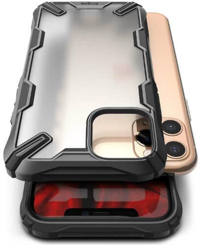 Ringke Fusion X transparent case iPhone 11 Pro Max