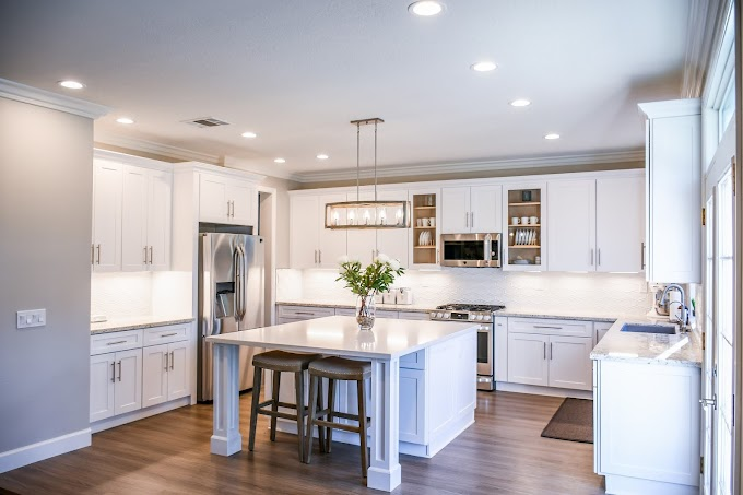 15 Must-Have Kitchen Features