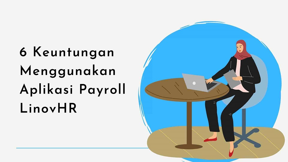 aplikasi payroll LinovHR