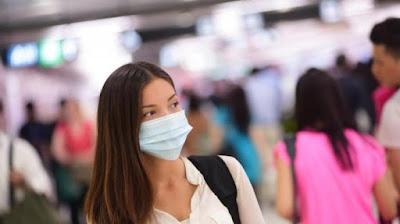 Ternyata Ini Alasan Mengapa Orang Jepang Suka Memakai Masker