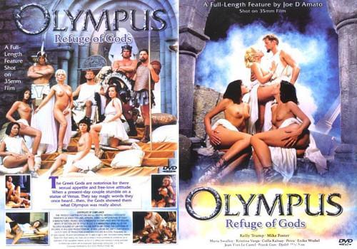 Olympus rifugio degli dei 1997 full vintage movie - 1 part 4