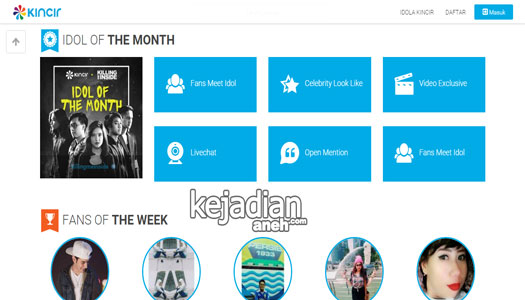5 Blog Bisnis Startup Milik Artis Indonesia