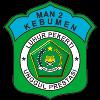 logo MAN 2 Kebumen
